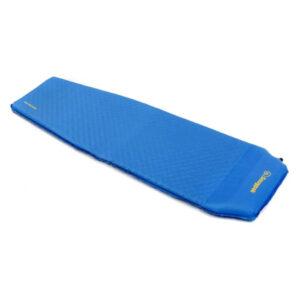 Snugpak BaseCamp XL liggeunderlag blå
