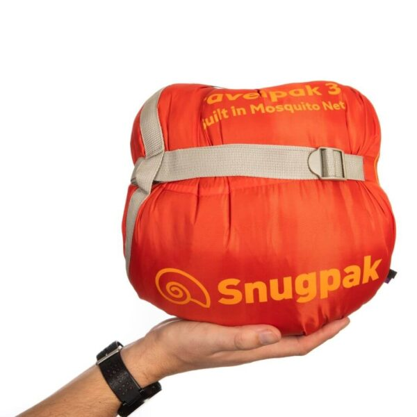 Snugpak Travelpak 3 sovepose