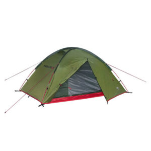High Peak Woodpecker 3 personers telt