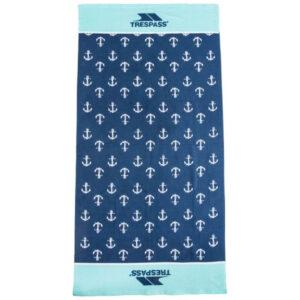 Trespas-Hightide-Microfiber-Håndklæde