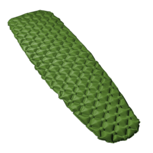 Treklife Air liggeunderlag i grøn